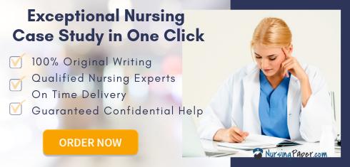 nursing case study essay online