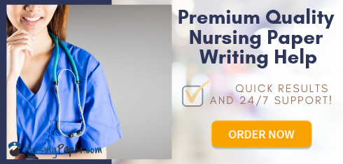 nursing essay writing and editing
