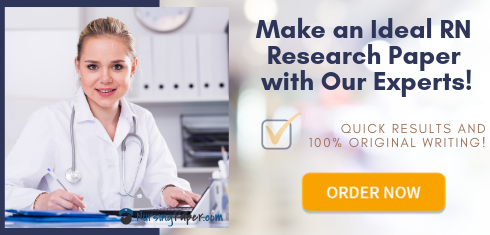 exceptional rn research paper online