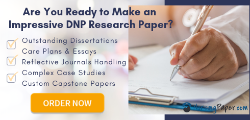 qualified dnp research project writing assistance