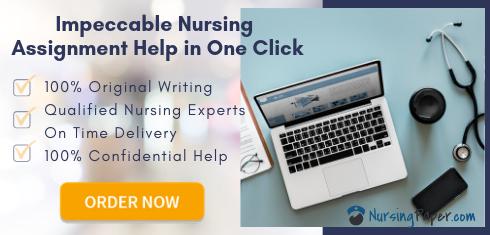 apa format nursing paper help