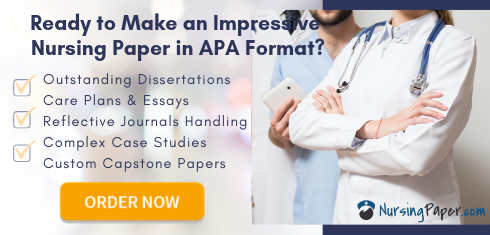 nursing apa paper writing service