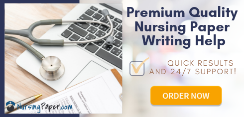 nursing papers in apa format writing help
